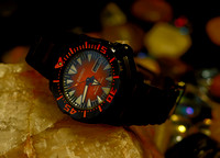 Seiko 2nd Generation Monster